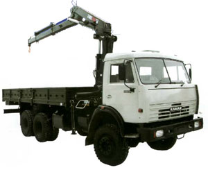 КамАЗ 65115-1095