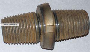 Штуцер сменный 2-33-68