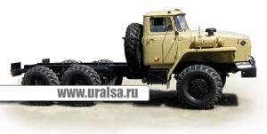 Урал-4320-1121-41
