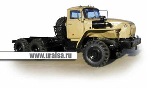 Урал-5557-1112-40