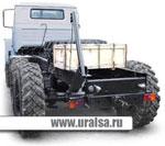 Урал-43203-1111-41