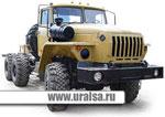 Урал-43204-1111-41