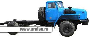 Урал-43206-1112-41