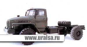Урал-43206-1551-41