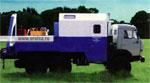 Агрегат сервисного обслуживания электротехнического оборудования АОЭ - 3949