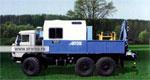 Агрегат ремонта и обслуживания станков-качалок (Арок 3938)