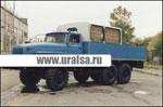 Урал 325516-41