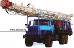 Агрегат текущего ремонта скважин А5-40ТС-01