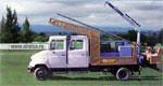 Ремонтный комплекс для ремонта и обслуживания систем тепло и водоснобжения(кобра)