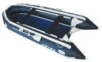 Лодка Solar 450мк