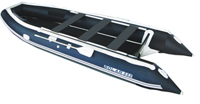 Лодка Solar 555 мк