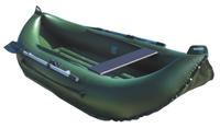 """Лодка Solar """"ВЕГА"""""""