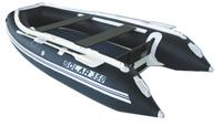 Лодка Solar 350 М