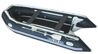 Лодка Solar 400 к