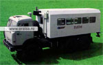 Передвижная авторемонтная мастерская (ПАРМ-4784)