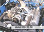 Капитальный ремонт силового агрегата