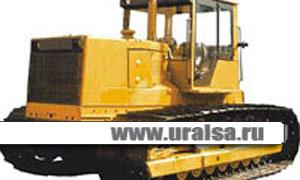 Болотоход-трактор Т-170 (Т170 М1.Б01)