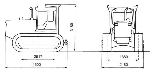 скачать руководство по ремонту двиготеля трактора феншоу 180