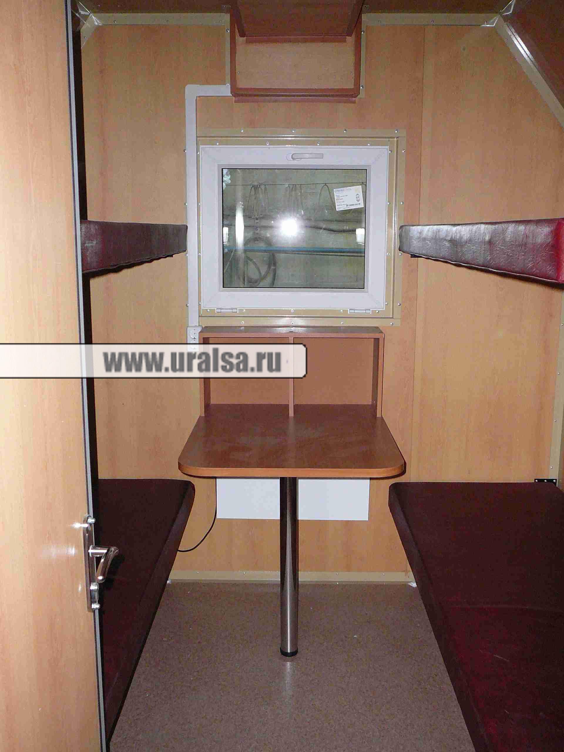 Чем облицевать кабинет в модульном здании